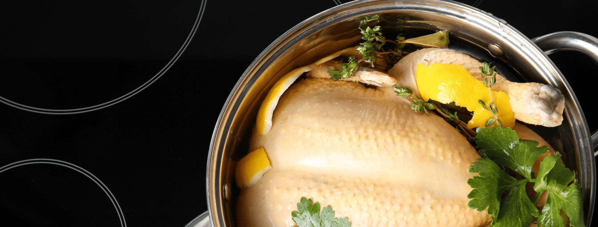 The Butcher's Wife's Brine Recipe