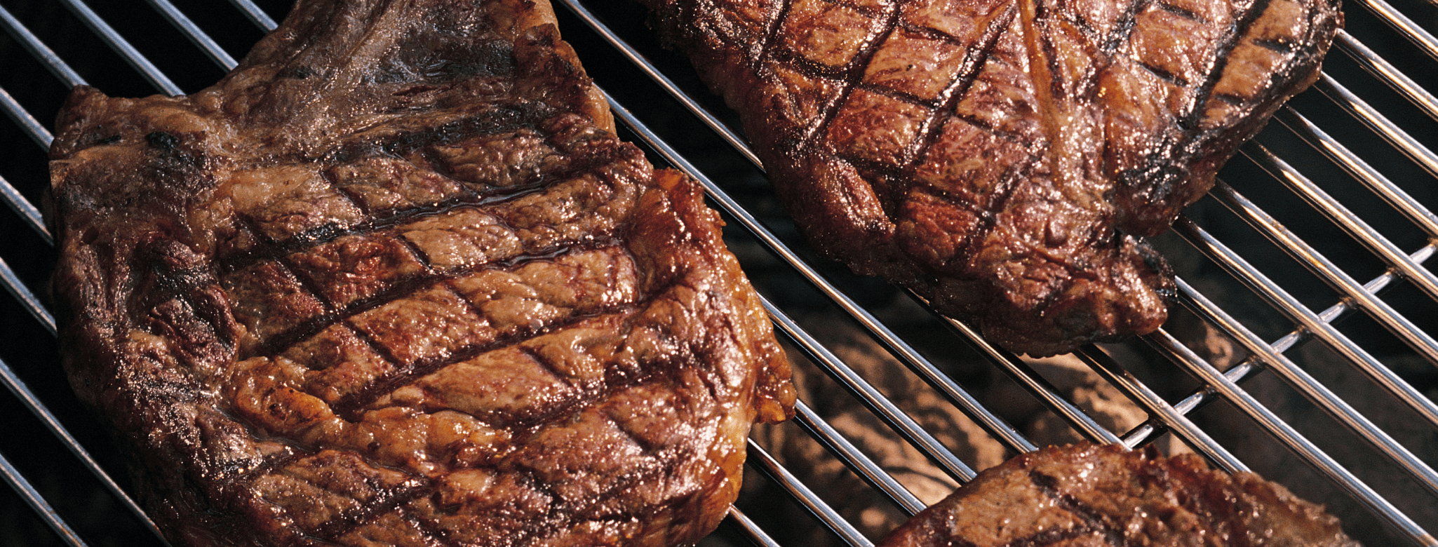 6 Simple Steps to a Perfectly Grilled Steak
