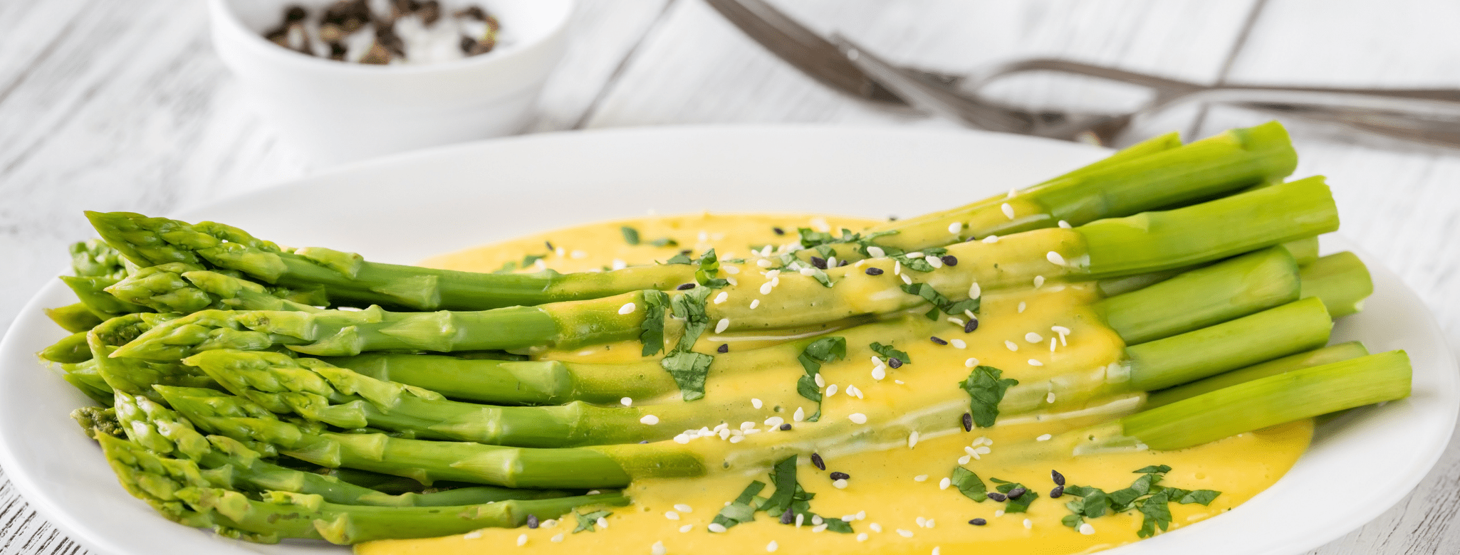 The Butcher's Wife's Foolproof Hollandaise